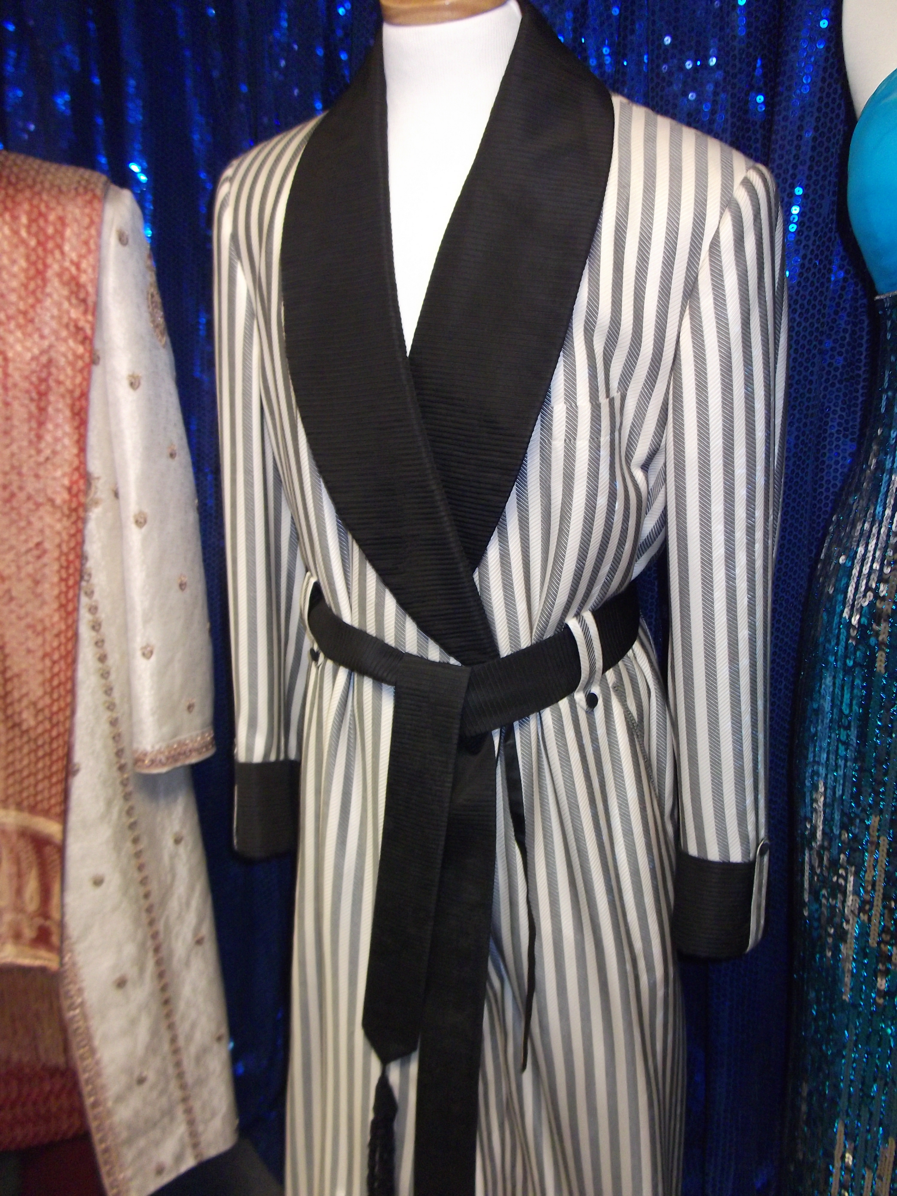Harlem Nights Costumes http://bradleyjustine.com/2012/05/06/inside-the-gates-costume-archive/